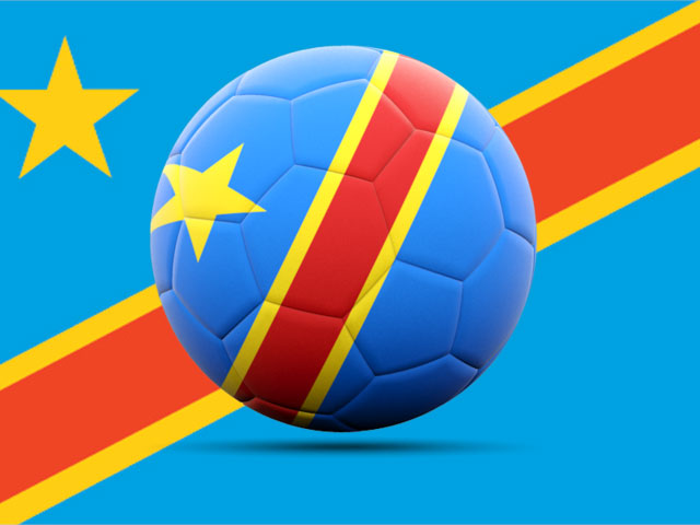 Football congo federation