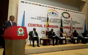 Parmi les résolutions de la dernière réunion de Lusaka, il a évoqué notamment l'accord bilatéral d'harmonisation d'Etat à Etat